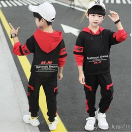 $enCountryForm.capitalKeyWord Australia - HOT In stock Best selling designer top brand 4-9 years old BABY BOYS GIRLS clothes + pants high quality coco