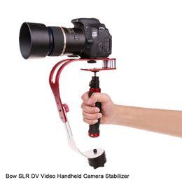 Digital viDeo stabilizers online shopping - Handheld Video Stabilizer Steady Cam For DR DV R Digital Camera Camcorder XR649
