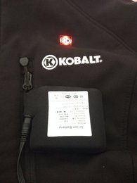 $enCountryForm.capitalKeyWord NZ - Battery pack and charger for ORORO Heated Jacket 7.4V 5200MAH