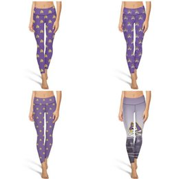 $enCountryForm.capitalKeyWord Australia - East Carolina Pirates football Purple Fashion Women Design Yoga pants Large size Casual Soft Suitable for Training Photos British gold