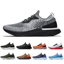 6417b4689710c With Box Champion Epic React Running Shoes Be True Cookies and Cream South  Beach Mowabb Men Women Outdoor trainers Atheltic Sports Sneakers