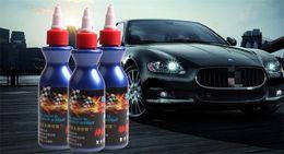 Scratches Repair Pen Australia - Car paint to repair the small blue bottle repaint artifact car articles for the small blue waxing scratch fluid