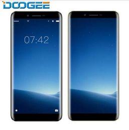 Doogee 16gb online shopping - DOOGEE X60L Dual Camera MP Smartphone Quad Core GB RAM GB ROM G Smartphone Android mAh Fingerprint Mobile Phone