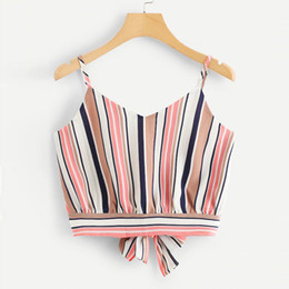 $enCountryForm.capitalKeyWord UK - Tank Top Women Camisole Fashion Solid Ladies Sexy Croptop Summer K481 Y19042801