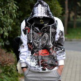 $enCountryForm.capitalKeyWord Australia - Drop Shipping Oversize Hoodies Men's 2019 Spring Winter Fleece Sweatshirts Hip Hop Thick Cotton Pullover Skateboard