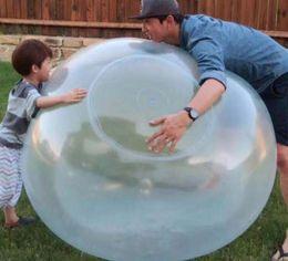 $enCountryForm.capitalKeyWord Australia - outdoor playtime funny bubble ball soft TPR elastic water balls toy magic inflatable beach swim pool toys