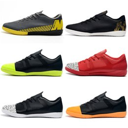 $enCountryForm.capitalKeyWord Australia - quality best cheap mens turf soccer cleats indoor soccer shoes low top VAPORX 12CLUB IN TF football boots new arrival