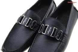 Comfortable Soft Women Shoes Australia - Sf Men Real Leather Women Shoes Female Genuine Leather Loafers Summer Breathable Genuine Leather Flats Soft Comfortable Shoes