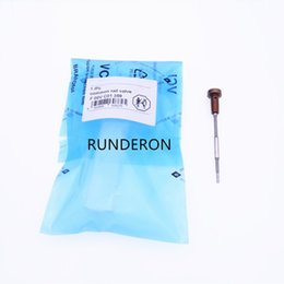 Injector common raIl online shopping - RUNDERON Diesel Auto Spare Parts F00VC01359 Fuel Injector Common Rail Valve Assy F V C01 for Bosch FOTON Great Wall Zhaochai
