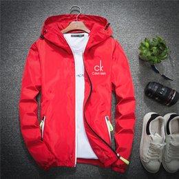 LOUΙS VUΙTTON Moda masculina leveGUCCΙ jaqueta confortável jaqueta casual primavera e outono jaqueta reflexiva B1 em Promoção