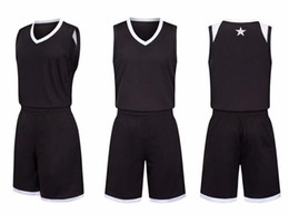 Best Prices Clothes Australia - 2019 New Boy Basketball Outfits Fashion Design Black Baseball Clothing Set Children Casual Suits Cheap Price Free Shipment Best Price