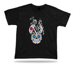 $enCountryForm.capitalKeyWord NZ - Skull Pandora funny art design Tshirt birhday apparel cartoon best gift tee sale 2018 New Brand Mens T Shirt Cotton Short Sleeve print