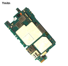 $enCountryForm.capitalKeyWord UK - wholesale Mobile Electronic panel mainboard Motherboard Circuits Cable For Sony xperia Z5 mini Z5mini Z5C Compact E5803