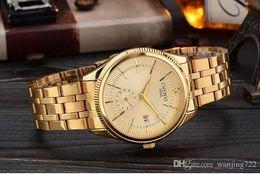 $enCountryForm.capitalKeyWord Australia - CHENXI Gold Watch Men Watches Top Brand Luxury Famous Wristwatch Male Clock Golden Quartz Waterproof Wrist Watch Calendar Relogio Masculino0