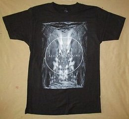 $enCountryForm.capitalKeyWord Australia - Alice In Chains T Shirt Ro2019 Roll Music Band Seattle Alternative concert tour