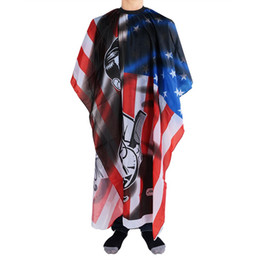 $enCountryForm.capitalKeyWord UK - Waterproof Cloth Cutting Hair Haircut Pattern Salon Barber Cape Hairdressing Hairdresser Apron Wrap Gown Tools Barber Apron