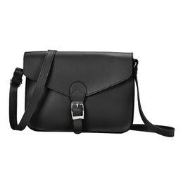 7284e74381 Fashion Handbags Imitation Australia - ISHOWTIENDA Women Imitation leather Shoulder  Bag Satchel Handbag Retro Messenger sacoche