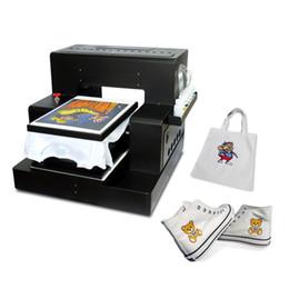 $enCountryForm.capitalKeyWord Australia - Automatic A3 Size Flatbed Printer DTG Printers for canvas bag, canvas shoes, T-shirt, Jeans, Hooking, Jacket, Shirt Pieces