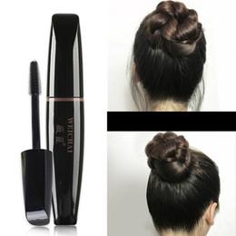 Acabamento cabelo Creme Styling rápida fixa Cabelo Gel Artefato Dedicado Com duração de cabelo Modelagem de cera vara RRA1710 em Promoção
