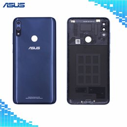 Asus zenfone cAsing online shopping - ASUS ZB631KL Battery Housing Cover For Asus Zenfone Max Pro M2 ZB631KL Housing Back Door Cover For Zenfone Case