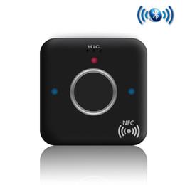 $enCountryForm.capitalKeyWord Australia - kebidu 3.5mm MP3 Player Car Bluetooth 4.1 Stereo Audio Music Receiver Adapter Car Kit HandsFree for iPhone Pad Android Phone TH0235