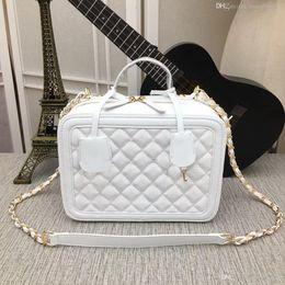 $enCountryForm.capitalKeyWord Australia - Wholesale Good quality Fashion Bags Cosmetic Bag Luxury Bags Shoulder Bag Women Sliding chain strap Antique hardware Lady Brand Bags 6067