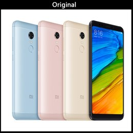 "xiaomi gps NZ - New Global ROM Xiaomi Redmi 5 Plus 3GB RAM 32GB ROM Mobile Phone 5.99"" 18:9 Full Screen Snapdragon 625 Octa Core 4000mAh MIUI 9 OTA"