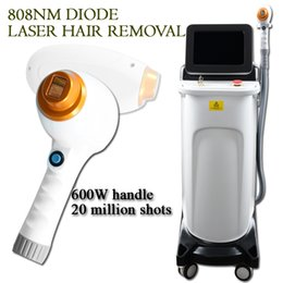 $enCountryForm.capitalKeyWord Australia - 808nm diode laser hair removal machine 808 laser hair removal device best cooling system for hair removal machine