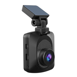 $enCountryForm.capitalKeyWord Australia - Driving Recorder With Front And Rear Double 1080+1080P Lens Wifi Connection Gps Tracking Ultra Hd Dual Lens Driving Recorder car dvr