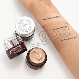 $enCountryForm.capitalKeyWord Australia - High quality Beauty Bye Bye Makeup concealer Natural Long-lasting Redness Neutrolizing correcting cream 12 pcs free shipping..