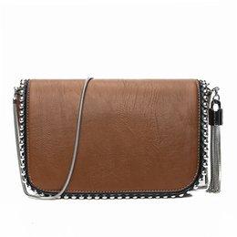 Fairy chain online shopping - Lucky2019 Tassels Joker Chain Trend Fairy Single Shoulder Span Package