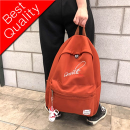 $enCountryForm.capitalKeyWord Australia - Exquisite embroidery Women Backpack Female Waterproof Nylon Backpacks Shoes hanging schoolbag for Teenage girls Mochila