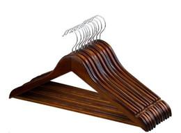 $enCountryForm.capitalKeyWord Australia - wooden Clothes hangers Outdoor Drying Rack clothing coat closet organizer Clothes Closet Hangers Drying Rack