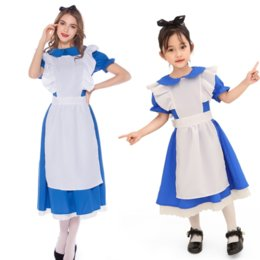 Wholesale alice wonderland cosplay costume online – ideas New Alice in Wonderland clothes exported Anime Cosplay to Japan New Alice in Wonderland clothes exported Anime Costumes Costumes Cosplay