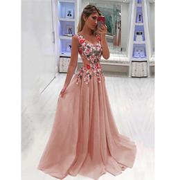 $enCountryForm.capitalKeyWord Australia - Elegant Party Ball Gown Dress Sexy Women Vestidos Evening Dress 5XL Plus Size Flora Maxi Dresses