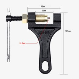 $enCountryForm.capitalKeyWord Australia - Bike Bicycle Cycle Chain Pin Remover Motorcycle Chain Breaker Link Removal Splitter Motor Cutter Riveting Tool 420 428 530