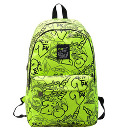 $enCountryForm.capitalKeyWord Australia - Lovers laptop bag backpacks fashion brand name travel bag school backpacks big capacity tote shoulder brand name bags XXLADIDAS