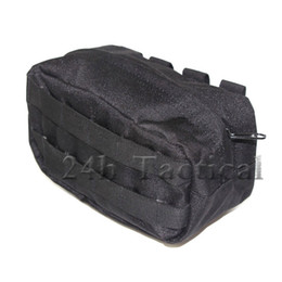 $enCountryForm.capitalKeyWord Australia - Tactical Molle Nylon Tool Bag Survival Travel Camping Medical Emergency First Aid Kit Treatment Pack Military Airsoft Paintball #221788