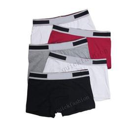 94ded4e8541 Vintage Designer Boxer Hot Male Underwear Men Boxer Men s Sexy Underpants  For Man Panties Comfortable Luxury cuecas Sexy Cueca Boxer Men