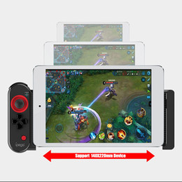 game controller iphone ipad android 2019 - Ipega PG-9100 Wireless Game Controller Bluetooth Gamepad Joystick Game Console For Android Smartphone IPhone Ipad Tablet