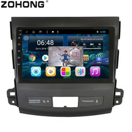 $enCountryForm.capitalKeyWord Australia - 2.5D 9inch Octa 8 Core Android 8.1 Car DVD Multimedia Player for Mitsubishi Outlander 2005-2012 Navigation GPS Radio BT WIFI Map