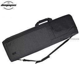 Rifle backpack bag online shopping - 85CM CM Hunting Army Hunting Rifle Gun Case Tactical Hand Shoulder Bag Backpack