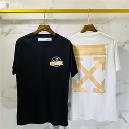 Wholesale short big online – design 2020 new fashion men s T shirt fashion printed shirt men s short sleeves artistic youth T shirt good quality big brand short sleeves Q32