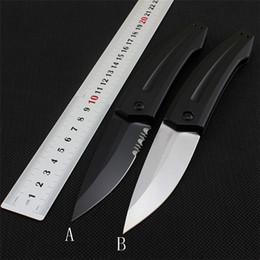 $enCountryForm.capitalKeyWord Australia - High Quality Sharp Kershaw 7200 New Knife Folding Pocket Knife Black With Clip Tactical Knife D2 Blade Survival Outdoor EDC Gear