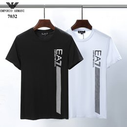 White Shorts Australia - 2019 Newa2 women men T-shirt Designers shirt Brands Casual armani Shirts embroidery Mens womens unisex tee Short Sleeve Casual Shirts top