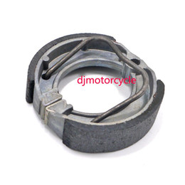 $enCountryForm.capitalKeyWord Australia - PW50 For YAMAH BRAKE SHOES PADS FRONT OR REAR PY50 YZINGER PEEWEE 50CC MltE