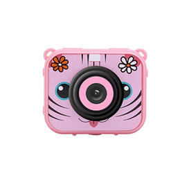 best camcorder cameras 2019 - ALLOET AT-G20 5MP 2.0 Inch LCD HD Digital Camera Children Kids Best Gift Camera Camcorder With Sport Waterproof Kit For