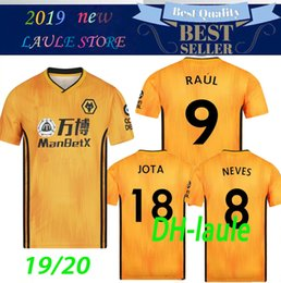 $enCountryForm.capitalKeyWord Australia - S-2XL 19 20 Wolves Soccer Jerseys Raul Jimenez 2019 2020 Wolverhampton Wanderers jersey COSTA JOTA Football Shirt BOLY NEVES Soccer Shirt