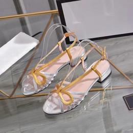 $enCountryForm.capitalKeyWord NZ - 2019 new womens Decorate with bows fashion sandals 2.5cm flat heel flip flops fashion sexy women sandals shoes ePacket Free Shipping 35-40