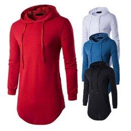 Neue sportwear männer frühling herbst dünne langarm hoodies männer basketball trikots männlich mit kapuze sport sweatshirts